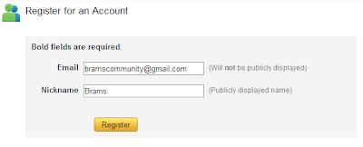 Cara Mendaftarkan Blog ke Alexa