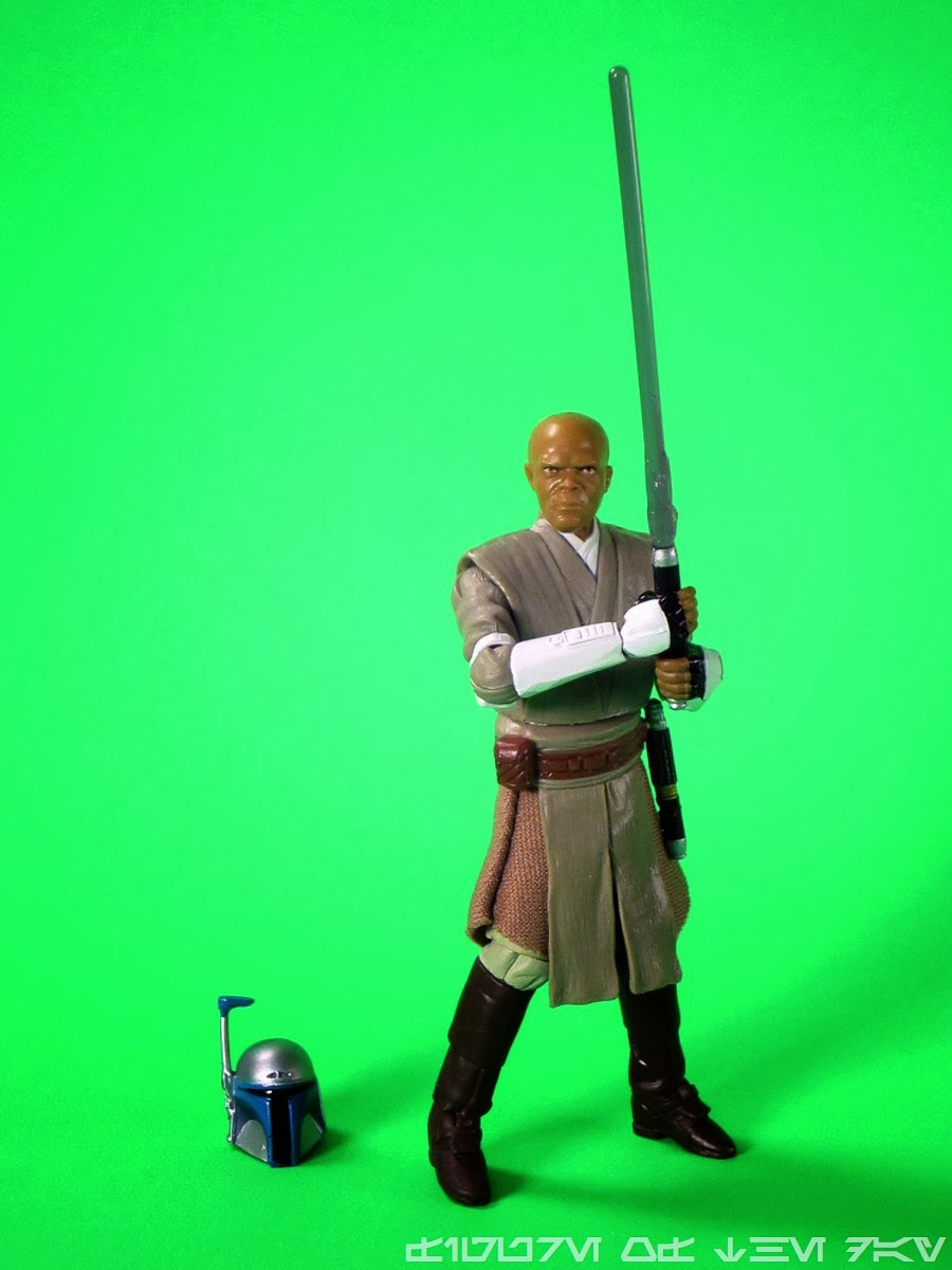 Mace Windu (Black Series 2013)