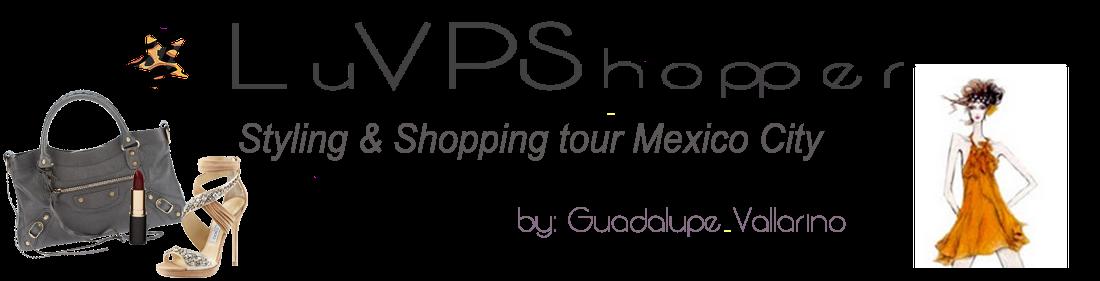 LuV Personal Shopper Asesor de Imagen México