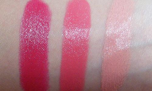 The Makeup Box: Barry M 154 Pale Nude Lip Paint