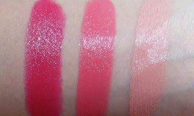 The Makeup Box: Barry M Lip Paint 147 Peachy Pink: Review