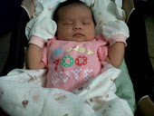 Maryam 10 days old