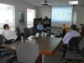 Presentación Plataforma Lixian en Lexmark USA