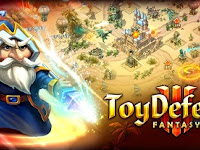 Game Android Toy Defense 3: Fantasy APK v1.2