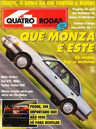 Revista Quatro Rodas Fevereiro De 1991 Edi 231 227 O 367