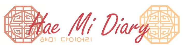 Hae Mi Diary