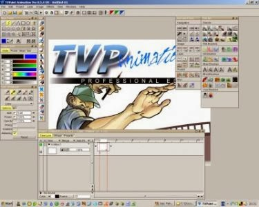Tvp animation mac crack software
