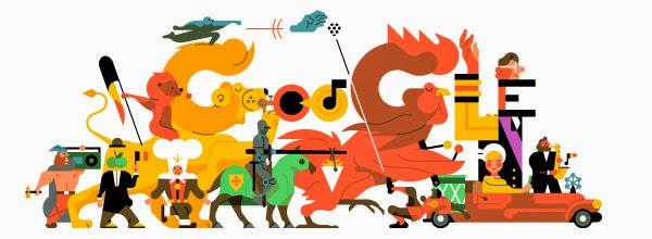 Belgium National Day 2014