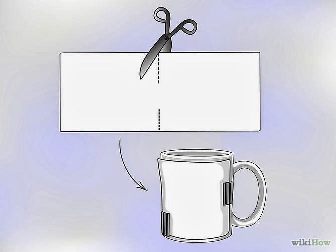 670px Dye Sublimate Custom Printed Mugs Step 7 Hướng dẫn in chuyển nhiệt lên ly sứ chi tiết