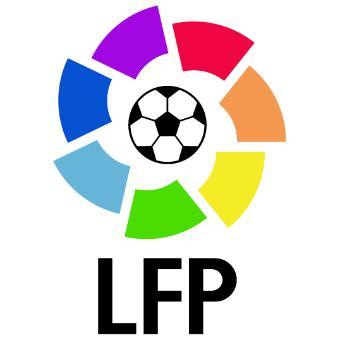 شعار الدوري الاسباني لكرة القدم