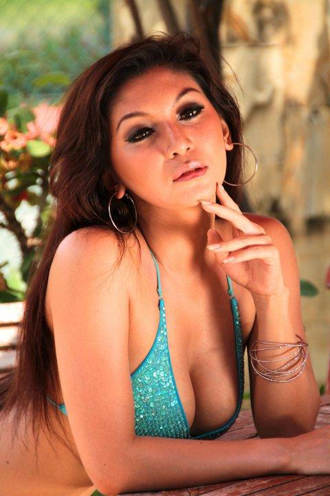 Sexy Photo Bikini - Baby Margaretha