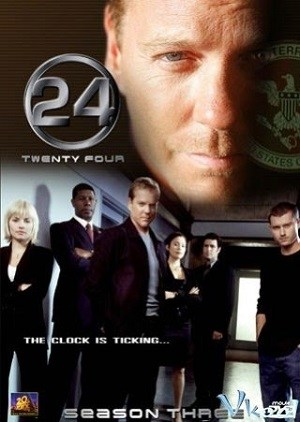24 Horas - 3ª Temporada Torrent Download