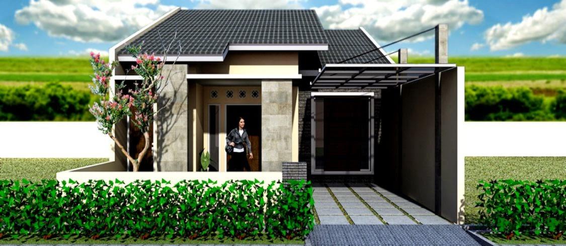 desain depan rumah minimalis design rumah minimalis