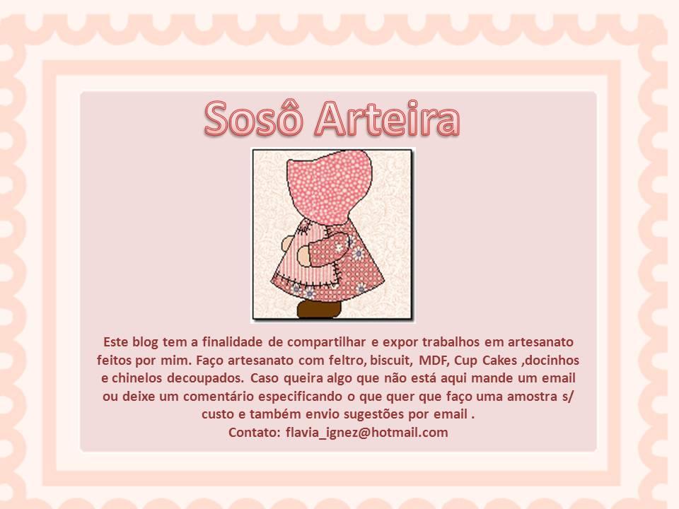 Sosô Arteira