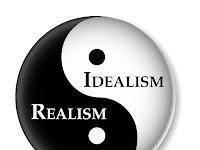 Idealisme ditengah Realisme yang kelam