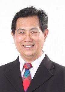 Bekas inspektor Voon Lee Shan