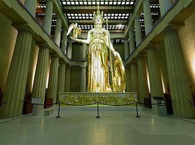 Arte art l 39 art kunst tema 1 arquitectura griega el for Interior 1 arquitectura