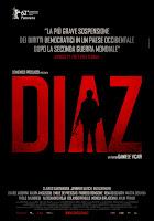 Diaz: No limpieis esta sangre (2012) online y gratis
