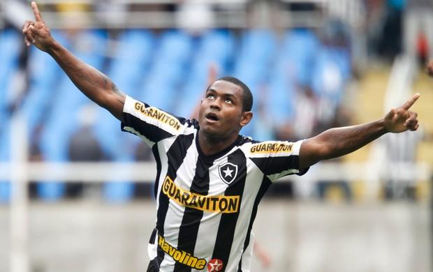 Fim da linha para Jobson no Botafogo