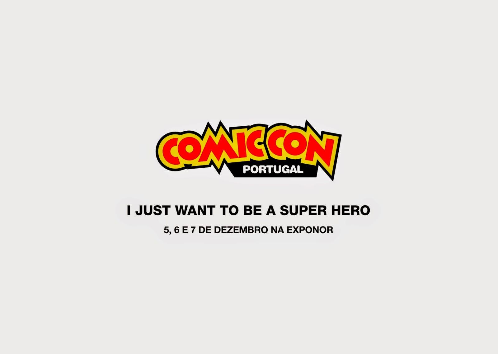 Comic Con PT