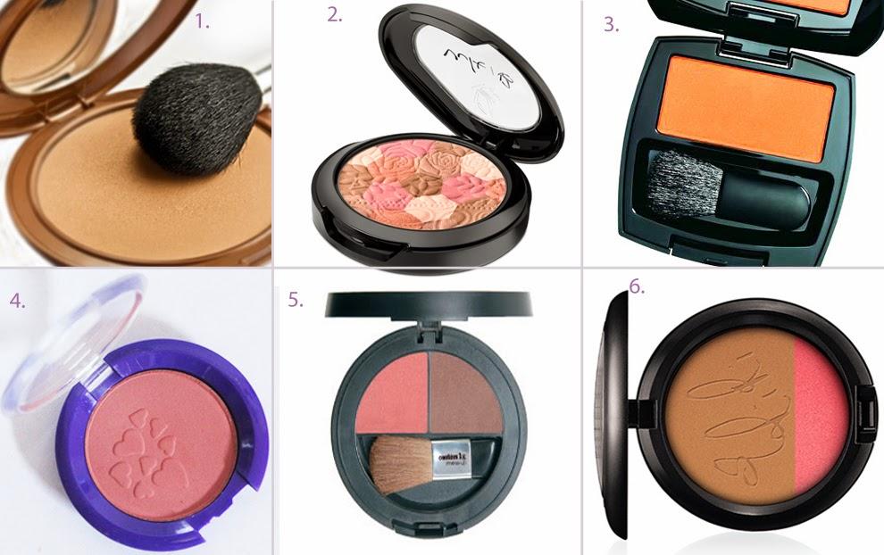 cores-tons-blush-para-usar-no-verão-laranja-rosa-bronzer