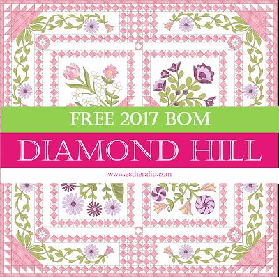 BOM Diamond Hill