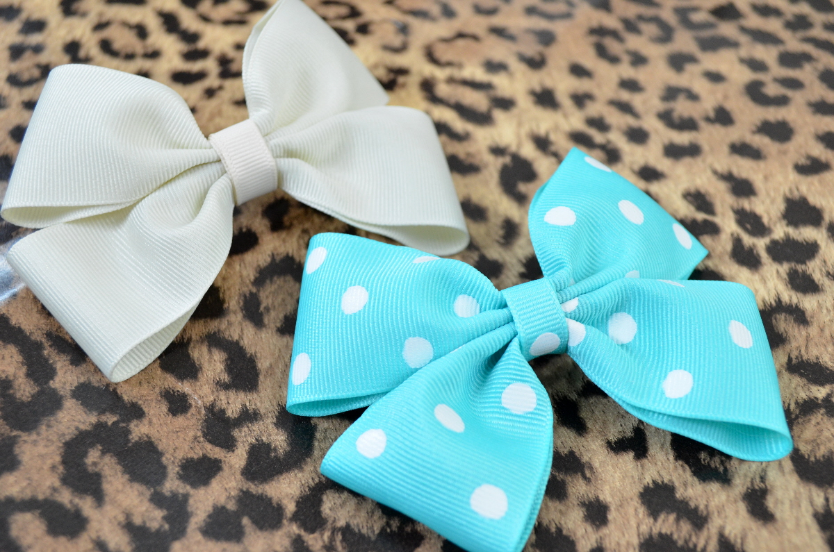 Modern Bohemian Lifestyle How to Make A Hair Bow