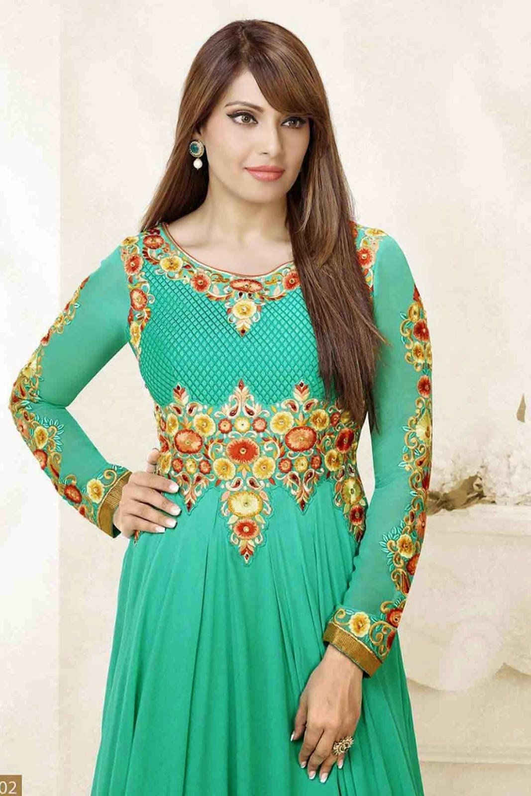 Bollywood Designer Fancy Dresses - Vega Fashion Mom