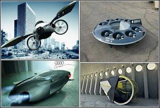 Mobil Terbang (flying Cars) [ www.BlogApaAja.com ]