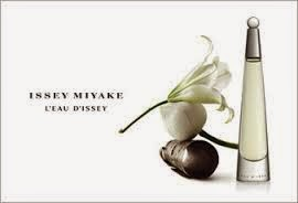 [Issey Myake] La fragrance aux tons mystérieux