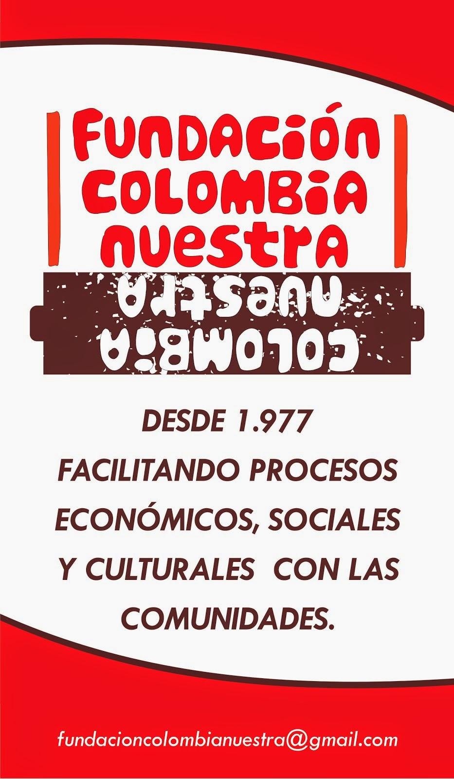 Fundación Colombia Nuestra