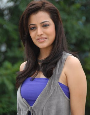 Nisha Agarwal in different poses, Sister of Tollywood Queen Kajal Agarwal