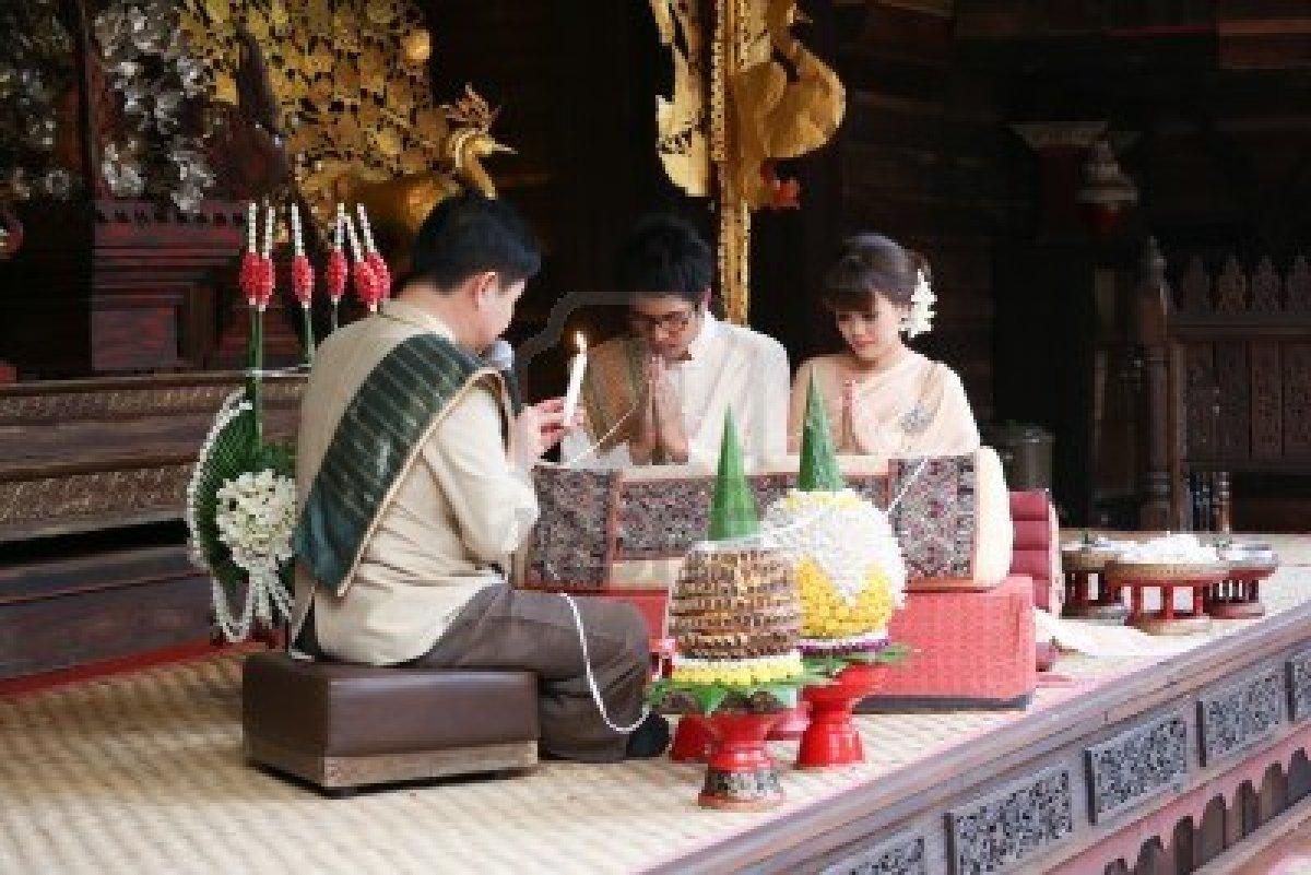 BODAS BUDISTAS बौद्ध शादी