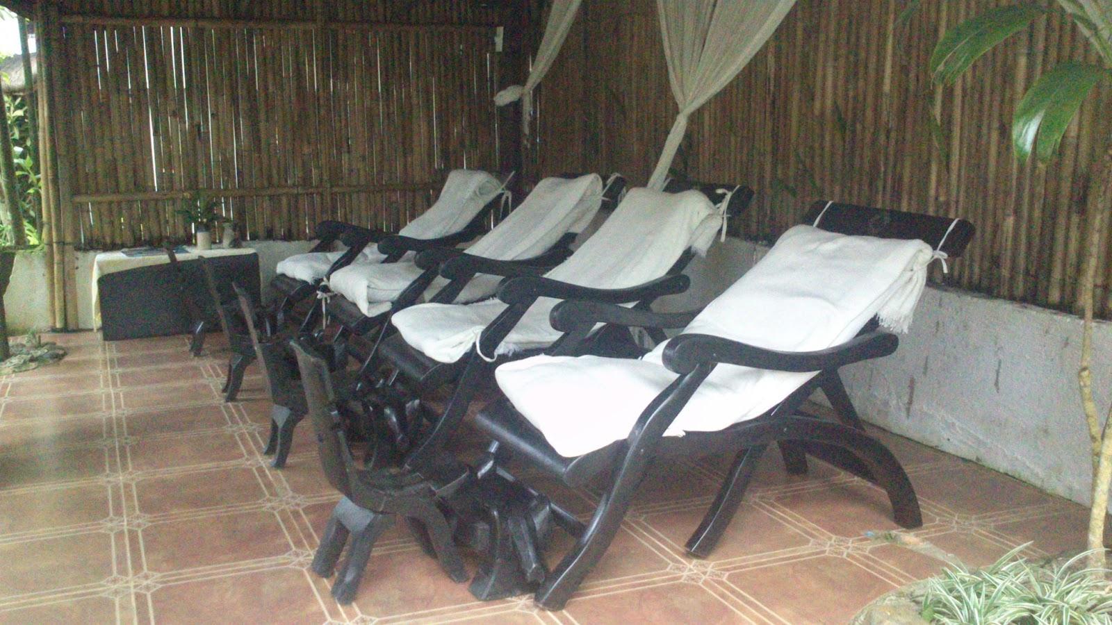 Snap Shots: Nurture Spa Vilage Tagaytay City