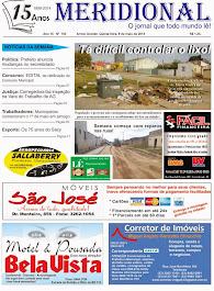 capa 8 de maio 2014