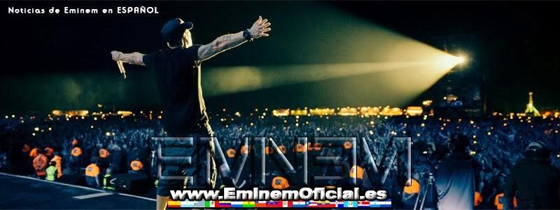 Noticias de Eminem en español
