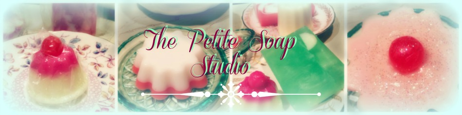 The Petite Soap Studio