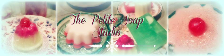 The Petite Soap Studio