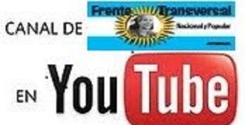 Videos del Frente Transversal