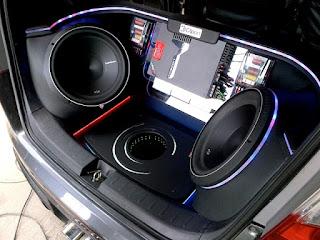 Tips Memilih Amplifier yang Bagus
