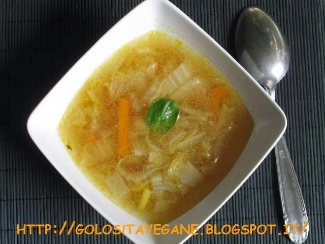 aglio, alga nori, carote, cavolo cinese, cipolle, Etnico, ricette vegan, salsa soia, shoyu, tamari, zuppa, Zuppe,