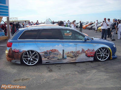 Audi_A4_Avant_Airbrush_Cars_Movie_Design_Side