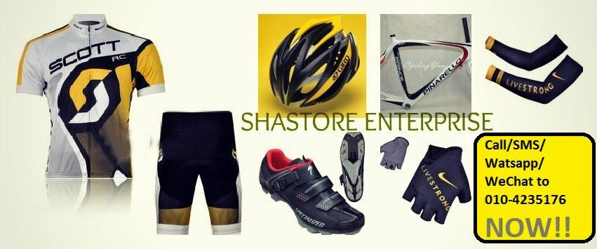 SHASTORE