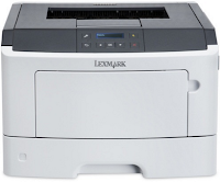 Lexmark MS310-MS410 Series Driver & Software Download
