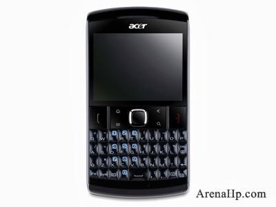 Harga dan Spesifikasi Acer Betouch E210