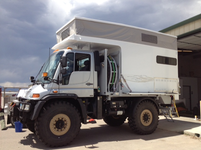 Perfect Off Road Camper For Sale In George Western Cape Classified