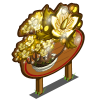 FarmVille Tulip Bonsai II Tree Mastery Sign - FvLegends.Com