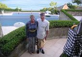 Us in Bali