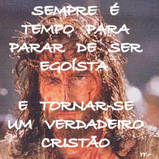 CRISTÃO