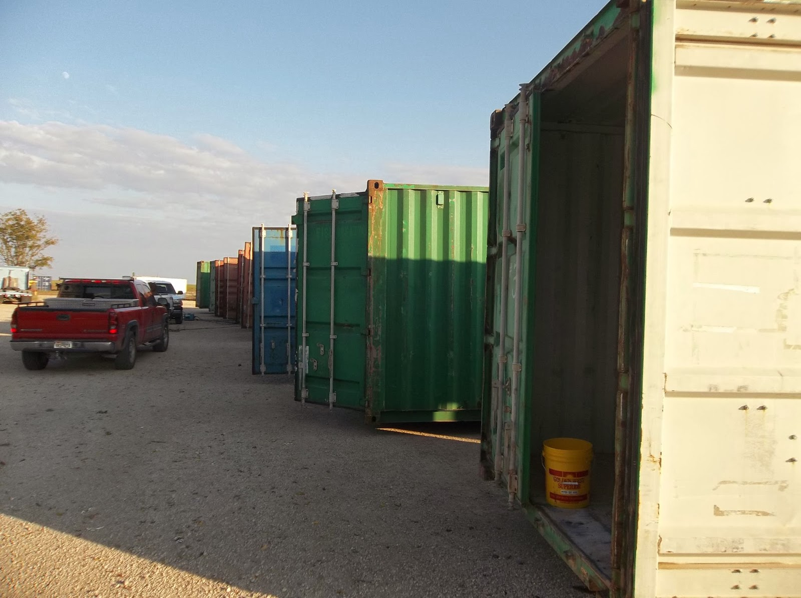I - Container homes texas ...